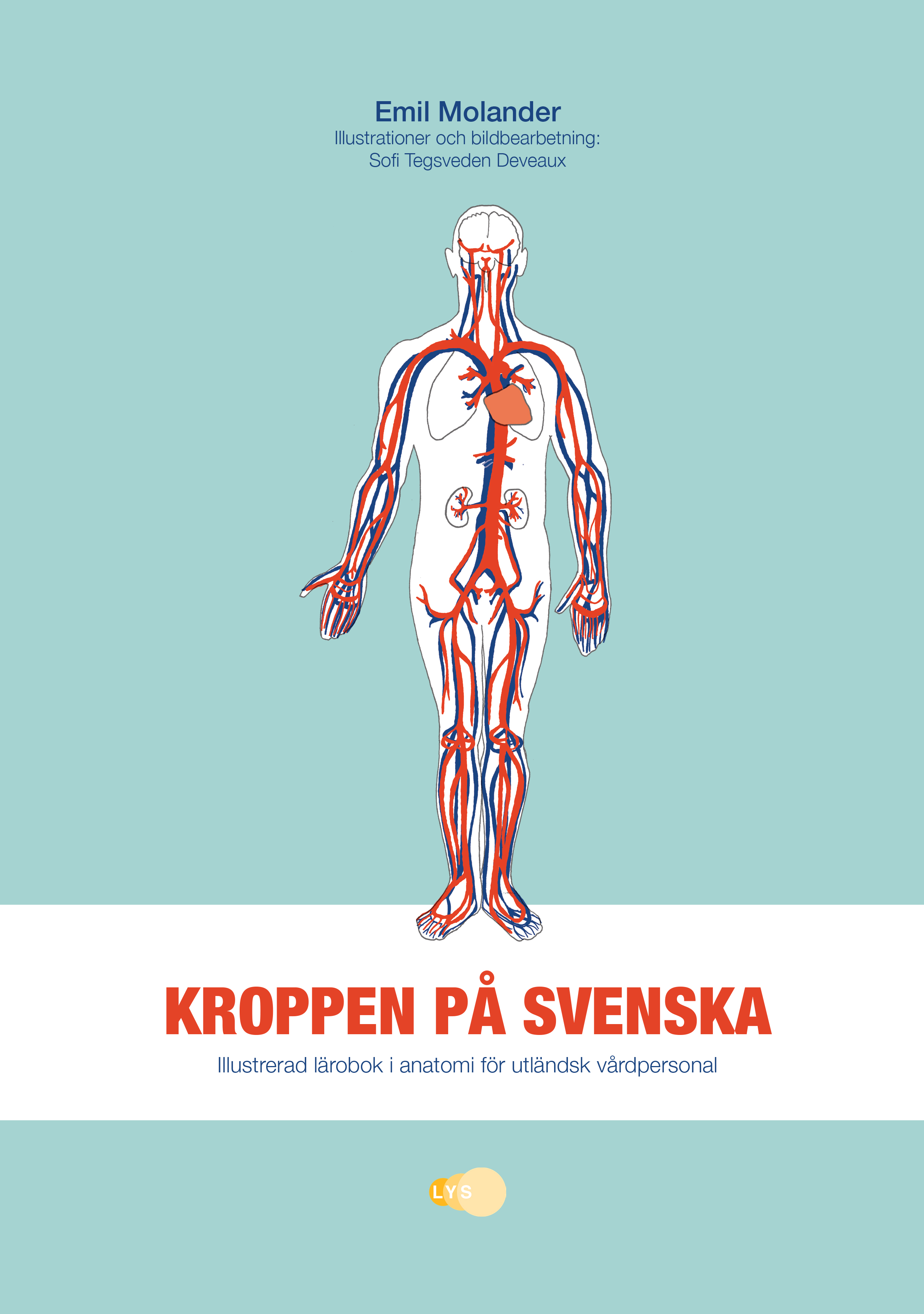 Kroppen på svenska