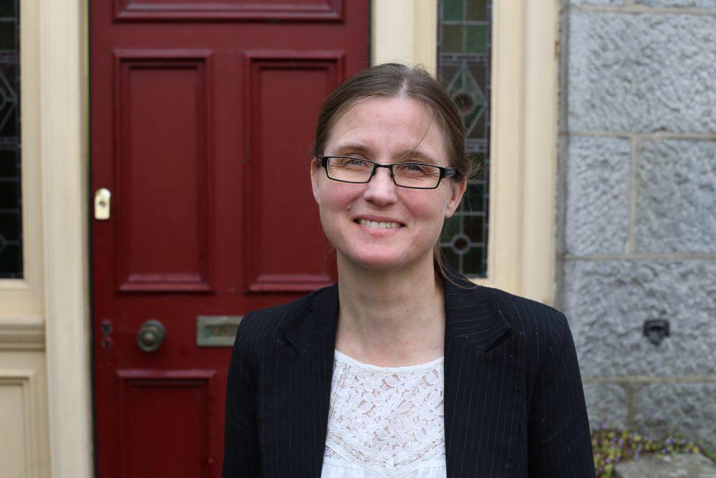 Anna Bokedal