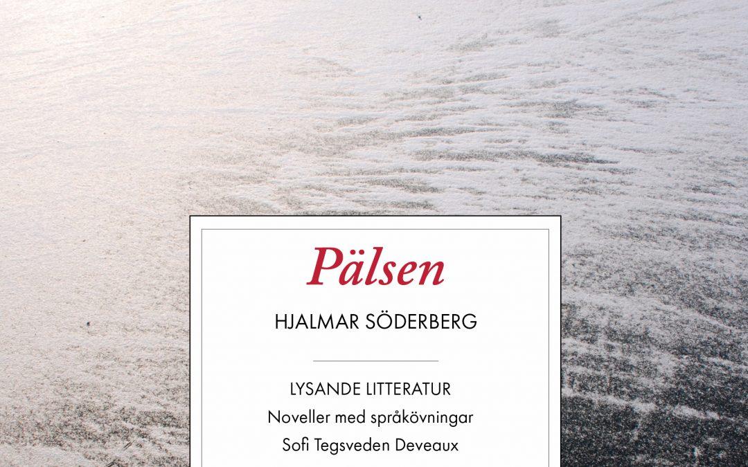 Introducera svensk litteratur med Hjalmar Söderberg (svenska som andraspråk)