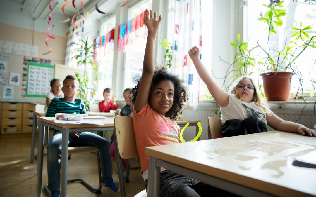 Starting school in Sweden: Abba, school uniforms and plurilingual superheroes