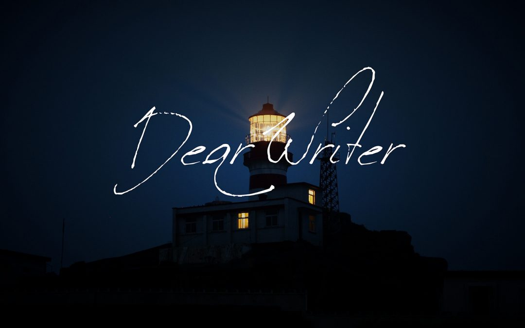 Dear Writer | Author Biography
