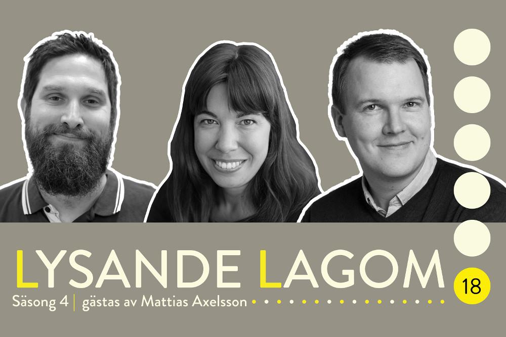 Vad är svensk mat? Lungmos eller tacos?