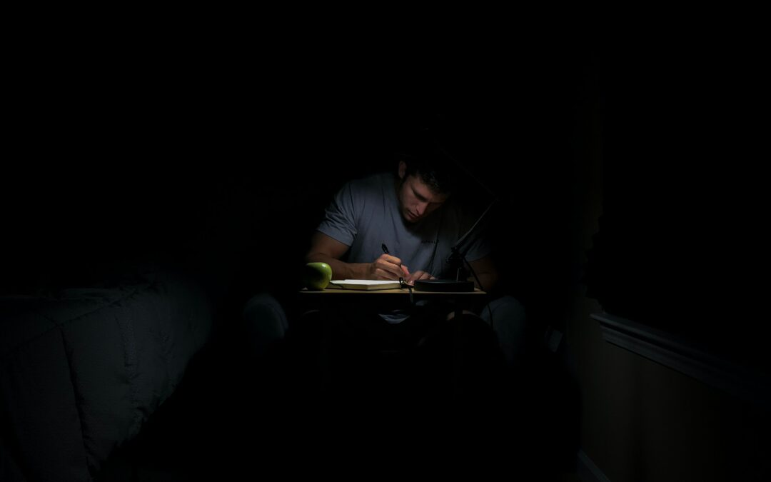 The Art Of Writing Mystery